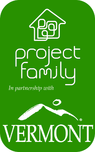 Vermont's Project Family